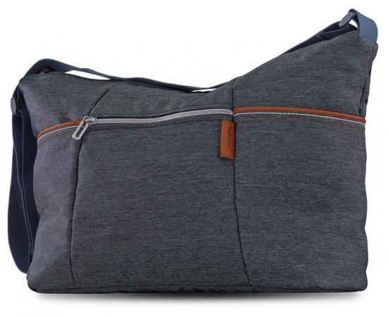 Сумка для коляски Inglesina Trilogy Day Bag (village denim)