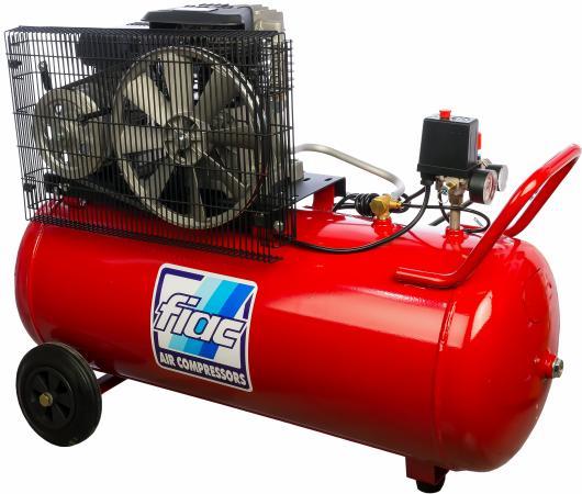 Компрессор Fiac AB 100-360 A 2.2кВт воздушный компрессор fiac cosmos 50