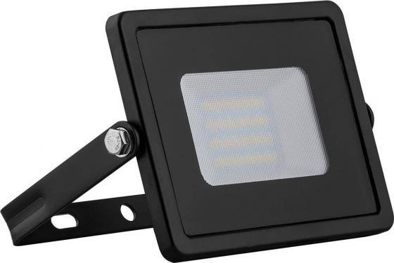 Прожектор светодиодный FERON 29495 2835 SMD 30W 4000K IP65, черный с матовым стеклом, LL-920 настенный прожектор feron ll 883 32142