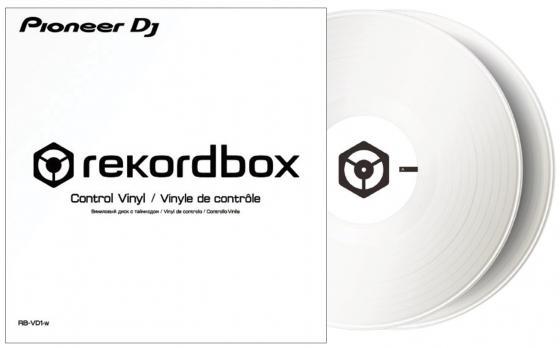 Диск Pioneer RB-VD1-W диск pioneer rb vs 1