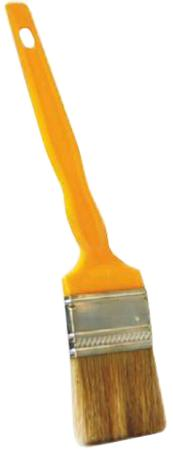 Кисть флейцевая АКОР КФР-25х10 радиаторная кисть круглая акор кр 20 эксперт