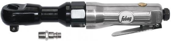 Гайковерт пневматический FUBAG RW135/61 трещоточный, 61 Нм, 150 об/мин, 1/2, 135л/мин, 6.3бар гайковёрт пневматический угловой ударный ingersoll rand 1 2 244 61 190 нм 7100 об мин 2025max