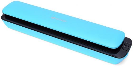 Вакуумный упаковщик Kitfort KT-1503-3 голубой цена и фото