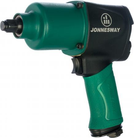 Гайковерт для компрессора JONNESWAY JAI-1044 ударный, 780Нм, 7000об/мин, 1/2DR, 200 л/мин гайковерт пневматический ударный jonnesway jai 6225 8