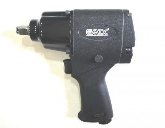 Гайковерт пневматический GATX GP-2422 ударный реверсный 1/2 500hм ударный пневматический гайковерт thorvik aiw12717 52482