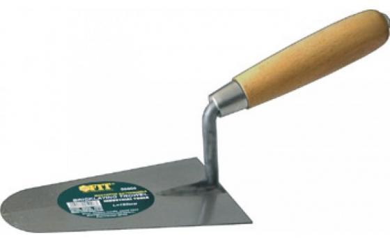 Мастерок FIT 05008 бетонщика профи 180мм мастерок штукатура fit лепесток 150 мм