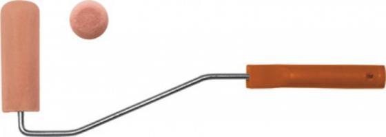 Валик FIT 02713 флок диаметр 15мм 150мм валик fit 02609