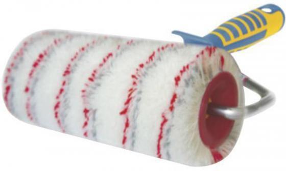 Валик АКОР 100-736 в сборе полиамид красно-серый L240 D8мм sector9 лонгборд в сборе sector9 geo shoots 33 5