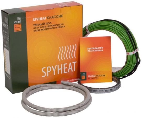 лучшая цена Теплый пол SPYHEAT SHD-15- 450 без термостата площадь укладки 2.7-3.8кв.м мощность 450Вт