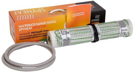 лучшая цена Теплый пол SPYHEAT SHMD-12-315 без термостата площадь укладки 1.8кв.м мощность мата 315Вт