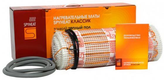 Теплый пол SPYHEAT SHMD-8-450 без термостата площадь укладки 3кв.м мощность мата 450Вт