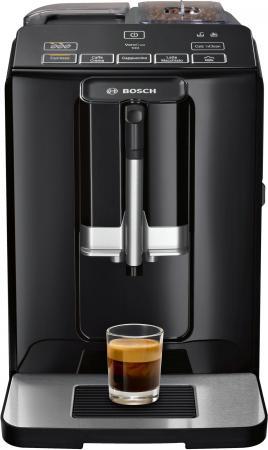Кофемашина Bosch TIS30129RW 1300 Вт черный кофемашина bosch tes 51523
