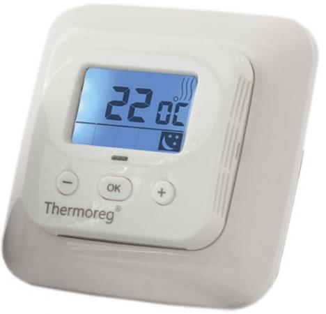Терморегулятор THERMO Thermoreg TI-900 электр.3600Вт thermo терморегулятор thermoreg ti 200
