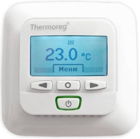 Терморегулятор THERMO Thermoreg TI-950 электр. 3600Вт терморегулятор thermo thermoreg ti 950 электр 3600вт