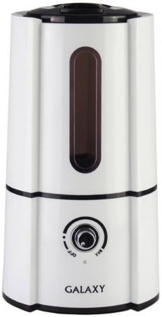 Увлажнитель воздуха GALAXY GL 8003 ультразвуковой 35 Вт съемный резервуар для воды 25 литра увлажнитель воздуха galaxy gl8004