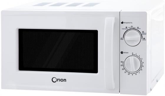 Микроволновая печь Orion МП20ЛБ-М303 700 Вт белый