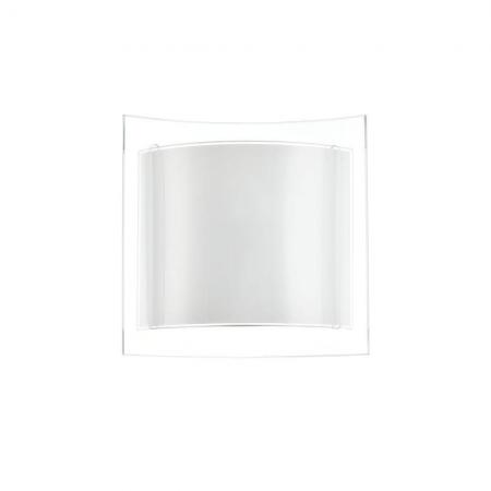 Настенный светильник Maytoni Hicks C607-WL-01-W
