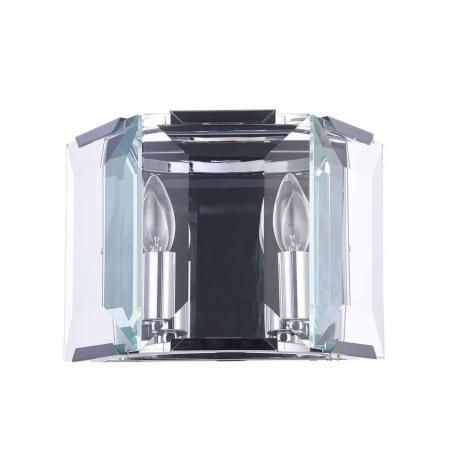 Настенный светильник Maytoni Cerezo MOD202WL-02N цены онлайн