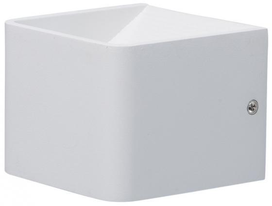 Настенный светодиодный светильник MW-Light Котбус 492023101
