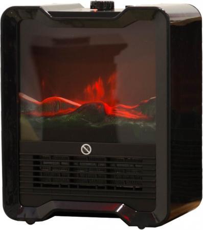 Электрокамин REAL FLAME Dewy 1.5кВт 39.7х52.4х65см декор увлажнитель электрокамин real flame saturn