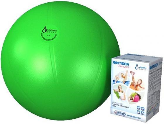 Мяч медицинский Альпина Пласт Для реабилитации 55 см
