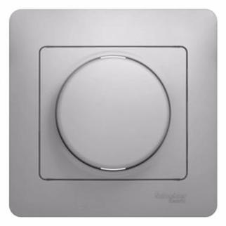 Механизм светорегулятора SCHNEIDER ELECTRIC 275149 Glossa светорегулятор сп 600Вт/ва универс. бел. запчасть shimano оплетка для переключения sp41 10 м