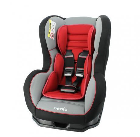 Автокресло Nania Cosmo SP LX (rouge)
