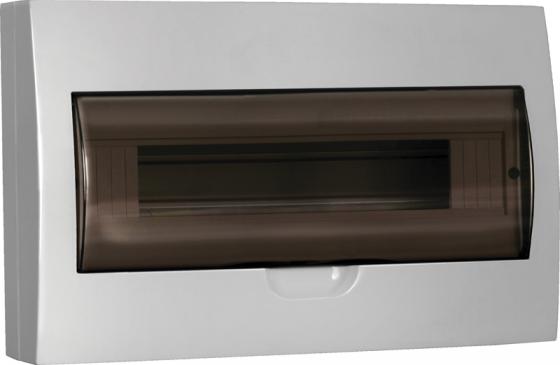 Бокс ИЭК ЩРН-П-18 пластиковый навесной навесной модульный пластиковый корпус 18мод ip41 щрн п 18 dekraft 31012dek 1113504