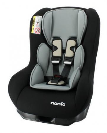 Автокресло Nania Maxim Eco (smoke) стоимость