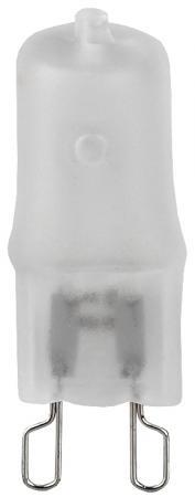 Лампа галогенная ЭРА G9-JCD-40-230V-Fr (100/1000/35000) цена