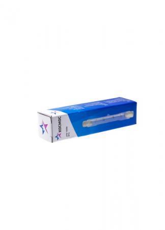 Лампа галогенная линейная КОСМОС 7809 R7s 150W 3000K недорого