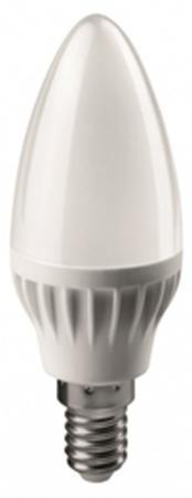 Лампа светодиодная ОНЛАЙТ 388145 6Вт 230в e14 2700k