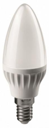 Лампа светодиодная ОНЛАЙТ 388146 6Вт 230в e14 4000k лампа светодиодная онлайт 388151