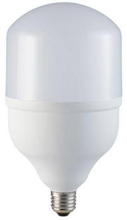 Лампа светодиодная SAFFIT 55094 50W 230V E27-E40 4000K, SBHP1050 лампочка saffit 40w 4000k 230v e27 e40 sbhp1040 55092