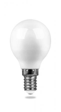 Лампа светодиодная SAFFIT 55082 9W 230V E27 2700K, SBG4509 лампочка saffit e27 a65 25w 2700k 230v sba6525 55087