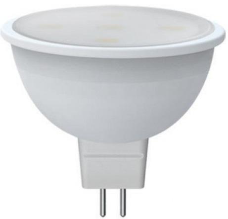 Лампа светодиодная REV RITTER 32321 1 MR16 GU5.3 3W 4000K