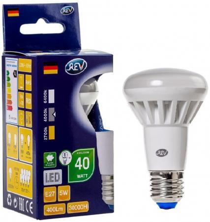 купить Лампа светодиодная REV RITTER 32335 8 R50 E27 5W 4000K онлайн