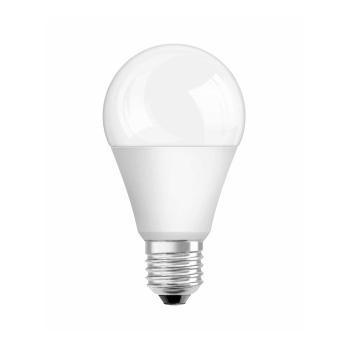 Лампа светодиодная OSRAM LED CLASSIC A 100 11.5W/827 230V FR E27 1060лм жилинская а ред большая азбука