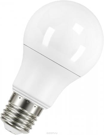 Лампа светодиодная OSRAM LED STAR CLASSIC A 75 9.5W/827 230V FR E27 75 e27 230 philips fr