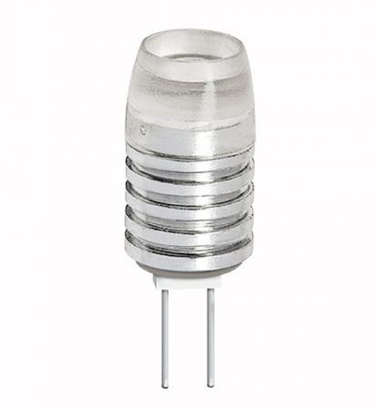 Лампа светодиодная JAZZWAY PLED-G4 1.5Вт 5500k 1220 12вac/dc лампа светодиодная jazzway pled sp r63