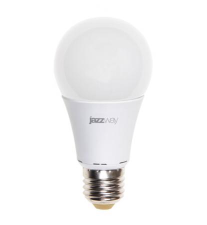 Лампа светодиодная JAZZWAY PLED-ECO-A60 11Вт=75Вт e27 5000k 900лм 220в