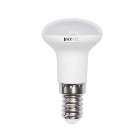 Лампа светодиодная JAZZWAY PLED-SP-R39 pled-sp r39 5Вт 5000к e14 230в jazzway ptl 1128 red
