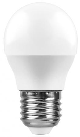Лампа светодиодная FERON 25481 (7W) 230V E27 2700K, LB-95 цена в Москве и Питере