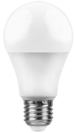 Лампа светодиодная FERON 25630 (15W) 230V E27 6400K, LB-94 лампа светодиодная feron 25629 15w 230v e27 4000k lb 94