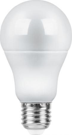 Лампа светодиодная FERON 25628 (15W) 230V E27 2700K, LB-94 лампа светодиодная feron 25629 15w 230v e27 4000k lb 94