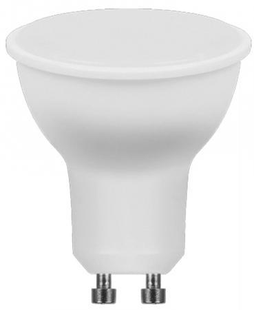 Лампа светодиодная FERON 25289 80LED (7W) 230V GU10 2700K, LB-26 лампа светодиодная feron 25236 7w 230v g5 3 4000k lb 26