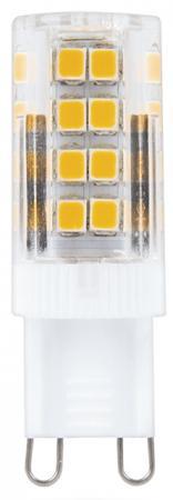 Лампа светодиодная капсульная FERON LB-432 G9 5W 4000K feron лампа светодиодная feron капсула матовая g9 5w 6400k 25638