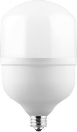 Лампа светодиодная цилиндрическая FERON LB-65 E40 70W 6400K