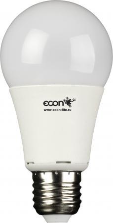 Лампа светодиодная ECON LED A 10Вт E27 3000K A60 110021 брюки femme femme mp002xw1atll