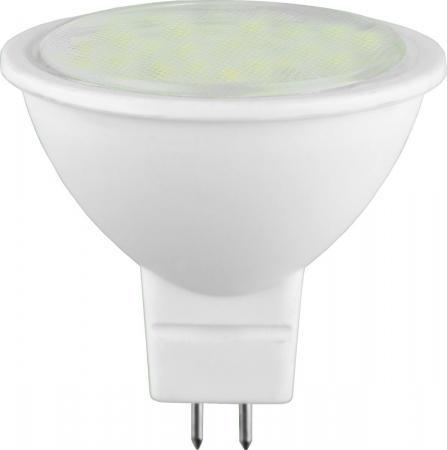 Лампа светодиодная CAMELION LED3-MR16/830/GU5.3 3Вт 12В GU5.3 лампа светодиодная camelion led3 g45 845 е27 3вт 220в е27